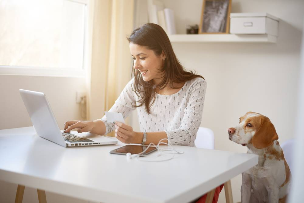 NEW COLLEAGUES: RiskWise Property Research CEO Doron Peleg said COVID-19 had helped strengthen work from home opportunities. Photo - Shutterstock.
