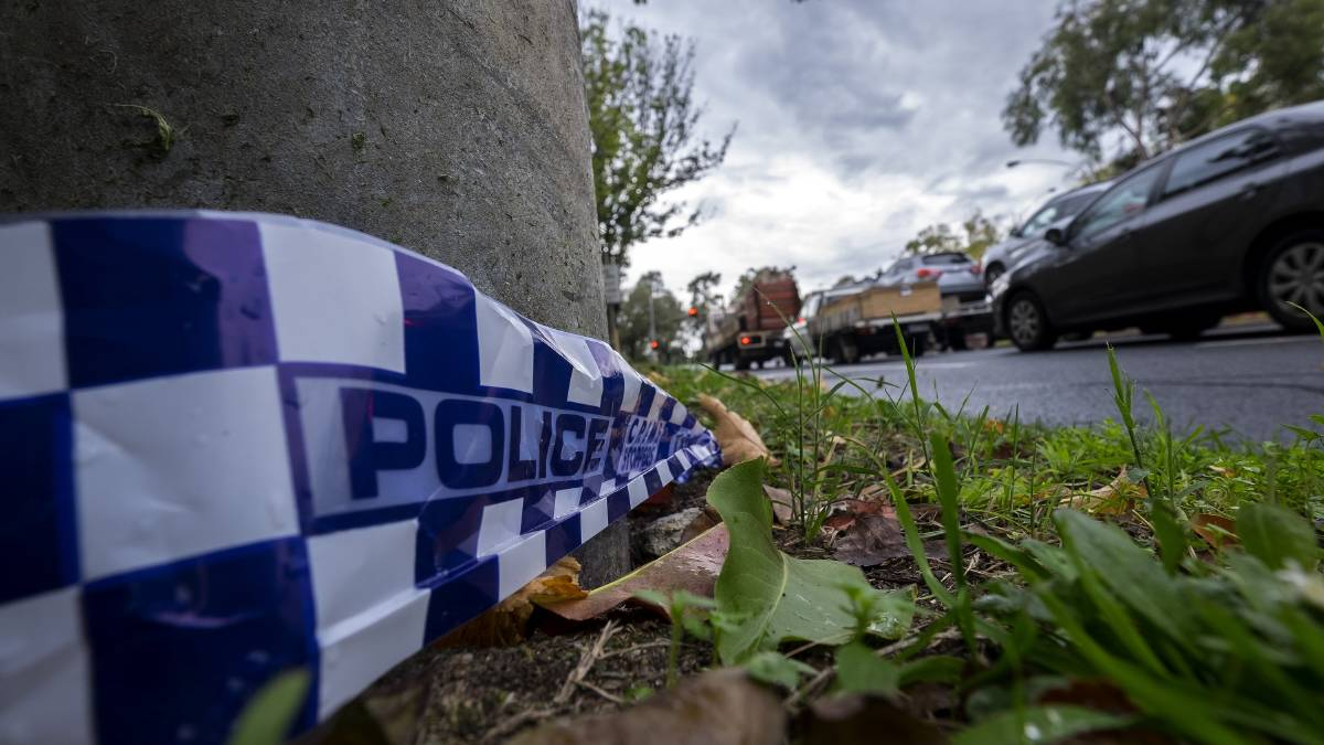 Man seriously injured after suspected hit-and-run at Cabramatta