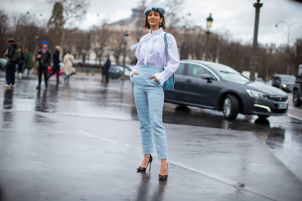 Lighten up from the winter blues | Trending