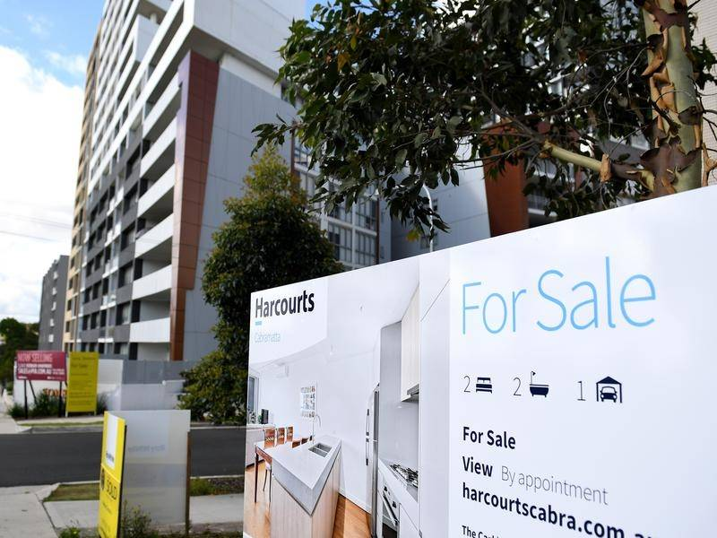The Australian Bureau of Statistics has reported a 5.6 per cent jump in home loan value in November.