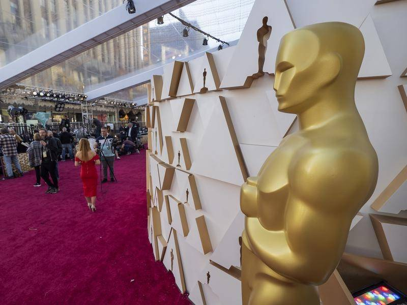Sunday night's Academy Awards ceremony could see a number of historic firsts.