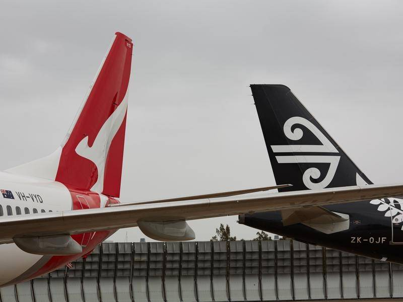 Passengers from New Zealand with a flight scheduled in the next 72 hours will have to quarantine.