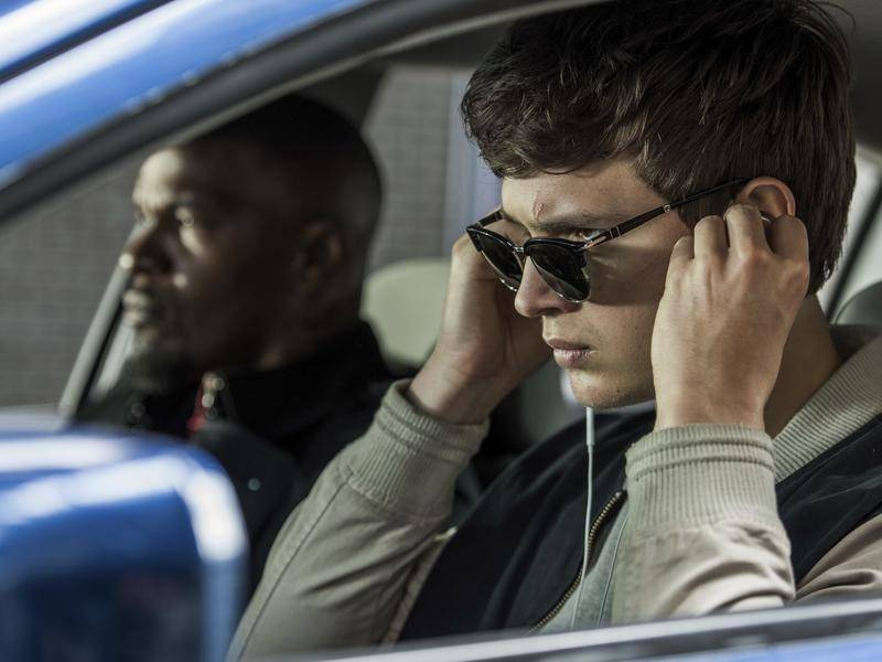 Perry Botkin's music featured on the soundtrack of the 2017 blockbuster Baby Driver.